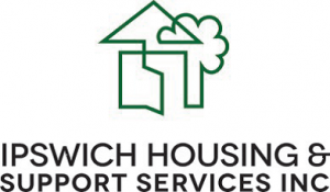 Ipswich Housing and Support Service Logo